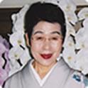 初代会長 有野 昭子