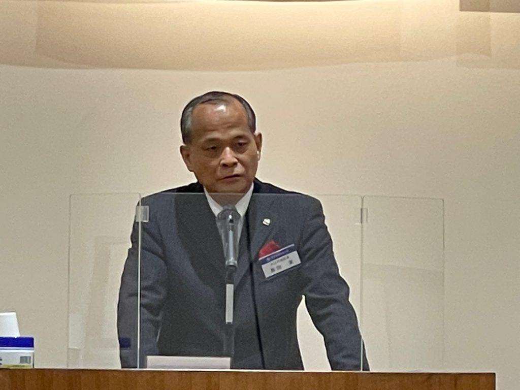 20210728‗01講話者 島田 実氏